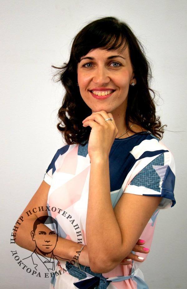 Степанова Дарья Петровна