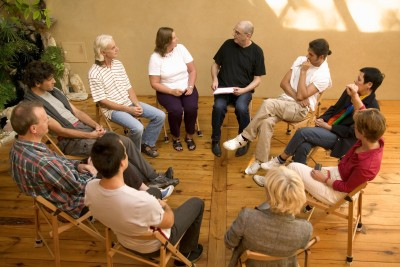 Балинтовская группа для психологов и психотерапевтов