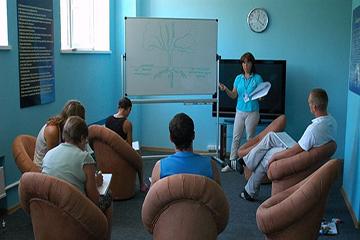 Лекции: Психотерапевтическое просвещение