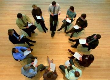 Тренинги и групповая терапия