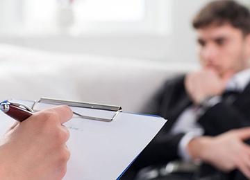 Выездные консультации врача-психиатра на дому