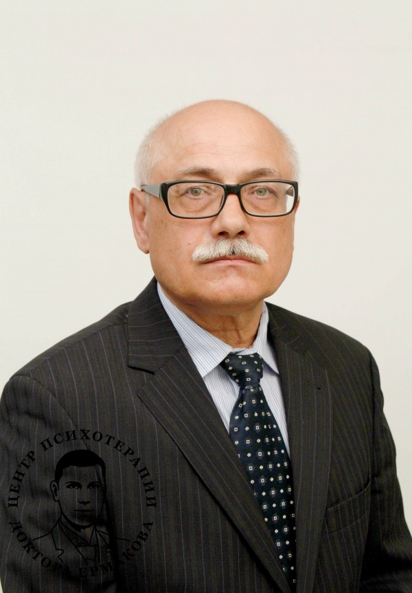 Сокольский Владимир Владимирович