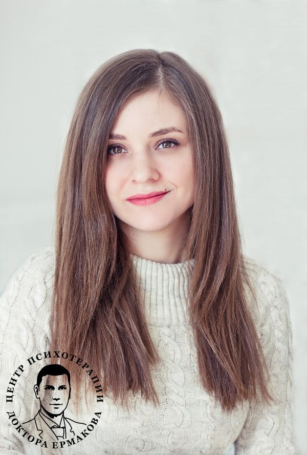 Семенова Дарья Юрьевна